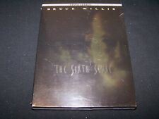 The Sixth Sense Brand New DVD Bruce Willis 2 Disc Vista Series