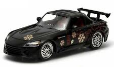 FAST AND FURIOUS (2001) - 2002 HONDA S2000  DIECAST CAR 1:43 GREENLIGHT 86205