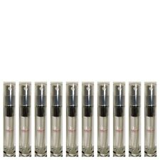 10 Britney Spears RADIANCE EDP Perfume Spray .33 oz Each WHOLESALE RESALE