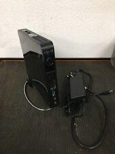 Pc Asus EeeBox EB1012P Intel Atom Cpu d510 1.66 ghz - OTTIMO STATO e FUNZIONANTE