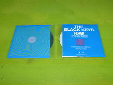 THE BLACK KEYS - FEVER !!!!!!!!!!!!!!RARE FRENCH PROMO CD !!!!!!!!!!!!!!!!