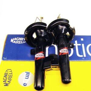 2x Stoßdämpfer Gasdruck vorne FORD C-Max (DM2) Focus C-Max Focus II (DA)