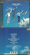 CD - TAKE THAT : THE CIRCUS / COMME NEUF - LIKE NEW