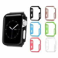 For Apple Watch Case Bumper Cover 42mm Apple Watch Series 3 / Series 2/ Series 1