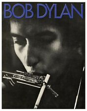 Bob Dylan POSTER - VERY LARGE & AMAZING Image 1965 - **MUST SEE**