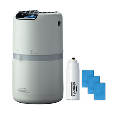 Thermacell™ Halo Tabletop Mosquito Repeller Repellant 21m² Protection + REFILL