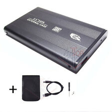 "BOX  ESTERNO PER HARD DISK SATA 2,5"" USB 3.0 CASE HD DRIVE PC DISCO PORTATILE"