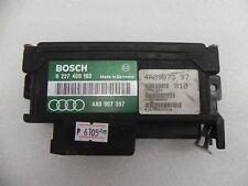 Audi 80 90 100 Zündsteuergerät Steuergerät ECU 0227400192 4A0907397
