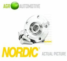 NORDIC FRONT WHEEL BEARING KIT OE QUALITY REPLACE NHB0268