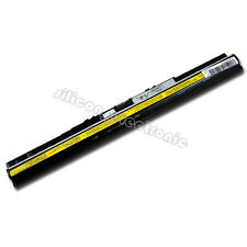 4 Cell Laptop Battery For Lenovo G50-45 G50-70 G50-70M IDEAPAD L12M4A02 L12L4E01
