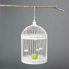 Gardman Blooma Tattershall Birdcage Lantern Tea Light Holder Garden Furniture