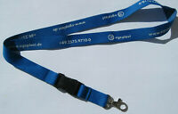 egeplast Schlüsselband Lanyard NEU (A46)