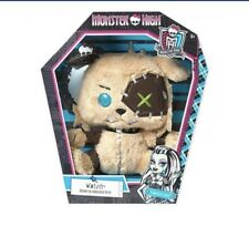Monster High pets plush Toy