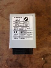 Módulo de control de presión BMW RDC 67521279 E46 330I gasolina