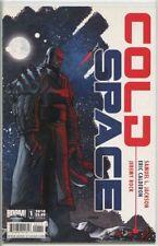 Cold Space 2012 series # 1 fine comic book