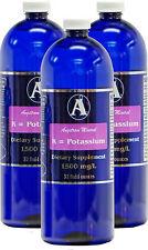 Potassium 32oz. - Angstrom Minerals