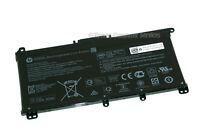 L11119-855 HT03XL GENUINE HP BATTERY 11.55V 41.7WH 15-CW 15-CW1063WM (DE15)