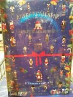Moser Roth Chocolates Advent Calendar 2020 Brand New Gift 24 Pieces Assorted