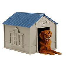 Extra Large Pet Dog 100 pound House Durable All Weather Outdoor Cage Home Cat