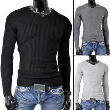 V Neck Patternless Other Casual Shirts & Tops for Men