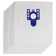 Synthetic MIELE S2 Series Compatible Vacuum Cleaner DUST BAGS x 10 Pack