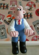 Wallace and Gromit Mini Figure Wallace Original