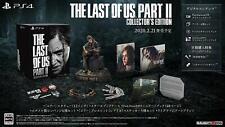 Die Letzten von uns Teil II Collector's Edition Japan Version