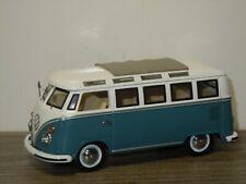 VW Volkswagen T1 Samba - Schuco 1:43 *40476