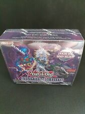 Yu-Gi-Oh!Legendary Immortal Destiny Duelists Display1.Auflage Deutsch OVP/Sealed