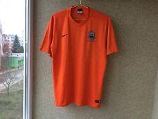 Linfield Away Football Shirts 2015/2016 Jersey L Nike Soccer Northern Ireland