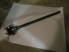 OEM 89 - 95 SUZUKI SIDEKICK GEO TRACKER RIGHT REAR AXLE SHAFT - TO 1998 w/8V eng