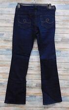 Seven7 Premium Jeans 8 x 32 Women's Boot cut Stretch (K-68)