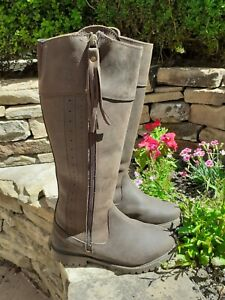 Country Boots size 6