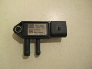076906051A VW Seat Alhambra 07.y 2.0 TDI Pressure sensor  076 906 051 A
