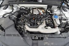 2008 AUDI A5 8T 2.7 TDI V6 190HP CAM CAMA ENGINE SUPPLIED BARE
