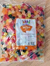 KINGSWAY MIDGET GUM SWEETS---3KG Full Retail Bag. Free Delivery