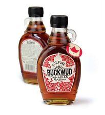 Buckwud Canadian Maple Syrup 250G