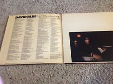 David Blue - These 23 Days In September - 1968 - RS6296 in very good condition
