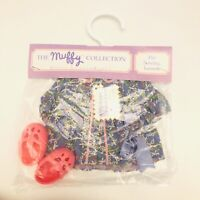 The Muffy Collection Muffy Vanderbear The Sewing Lesson Outfit 1993 Brand New!