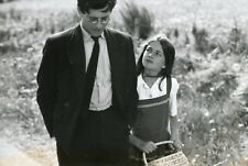 "FRANCIS HUSTER ""L'ADOLESCENTE"" DE JEANNE MOREAU PHOTO DE PRESSE CINEMA EM"