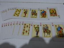 jeu de cartes, VITORIA ,CANASTA, FOURNIER  (cpnb1)