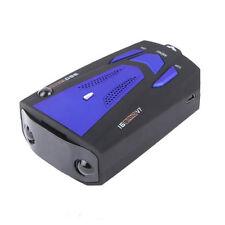 360 Degree Anti Radar Car GPS Speed Limited Detector Laser Detection Voice Alert