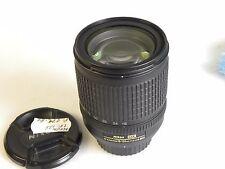 Nikon  DX AF S Nikkor 18-105mm 3,5-5,6  G ED