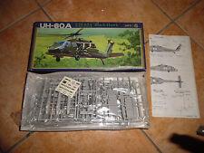 FUJIMI 1/72 ELICOTTERO F4 800 Sikorsky Black Hawk UH-60A