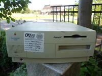 Vintage Apple Power Macintosh 7200/90 PowerPC Quantum Fireball Japan Hard Drive
