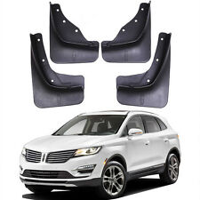 Genuine OEM Splash Guards Mud Flaps FJ7Z16A550AB/50BB For 2015-2020 Lincoln MKC