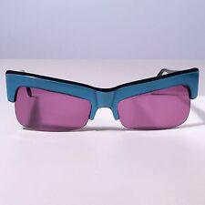 Vintage Alain Mikli/montana Rarity Sunglasses 522 043