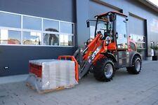 Radlader Neu 2,5 Tonnen Nettopreis 11.490 € Schaufel, Schnellwechsler
