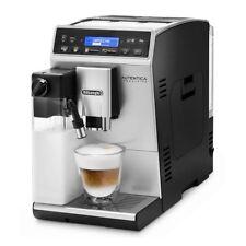 DeLonghi Autentica Cappuccino ETAM 29.660.SB Kaffeevollautomat silber/schwarz