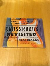 Eric Clapton&Guests: Selections From The Crossroads Guitar Festivals 3XCD Sealed